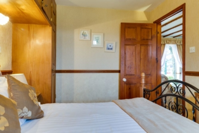 The Old Post Office Holiday Cottage Double bedroom