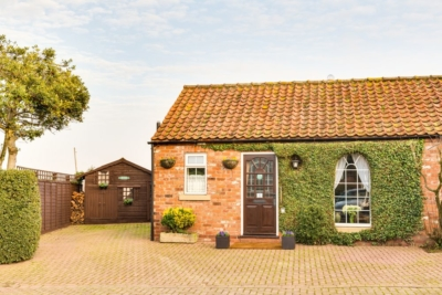 The Old Post Office Holiday Cottage Thorpe Bassett Malton