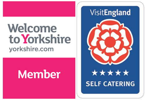 Welcome to Yorkshire Member | 5 Star Holiday Cottage